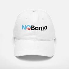 No Bama Baseball Baseball Cap
