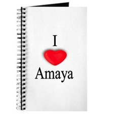 Amaya Journal