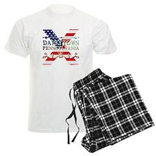 Decaf?! (B) Women's Plus Size V-Neck Dark T-Shirt