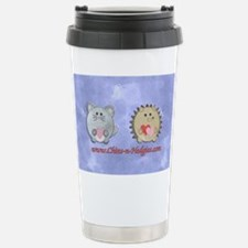 CnH Logo Travel Mug