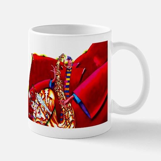 SAX Mug