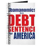 Obamanomics Journal