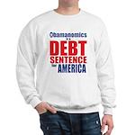 Obamanomics Sweatshirt
