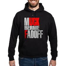 Muck Bernie Fadoff Hoodie