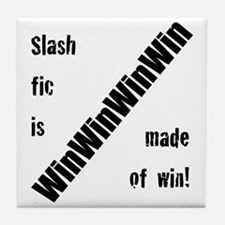 Slash Tile Coaster