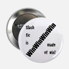 "Slash 2.25"" Button"