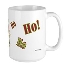 Happy Ho Ho! Mug