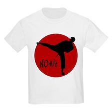 Noah Martial Arts T-Shirt