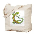 Lil' Lizard Tote Bag