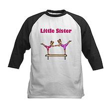 Little Sister Gymnastics Tee