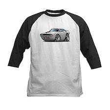 1971-72 Roadrunner White Car Tee