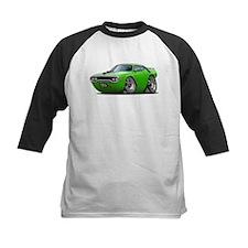 1971-72 Roadrunner Lime Car Tee