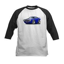 1971-72 Roadrunner Blue Car Tee