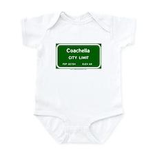 Coachella Infant Bodysuit