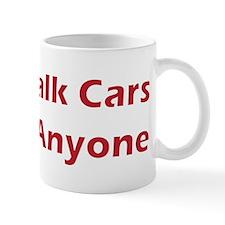 Talk Crafts Mug