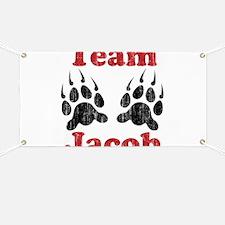 Team Jacob Banner