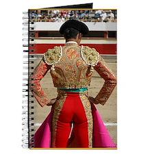 Torero Journal