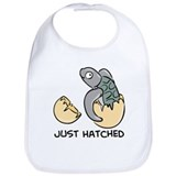Animal Cotton Bibs