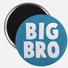"Big Bro 2.25"" Magnet (100 pack)"