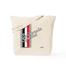 Mustang California Special Tote Bag