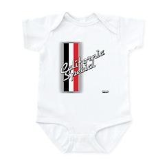 Mustang California Special Infant Bodysuit