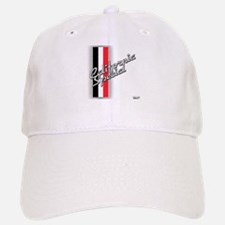 Mustang California Special Baseball Baseball Cap
