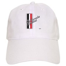 Mustang California Special Baseball Cap