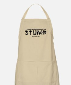 Inspiration Stump Apron