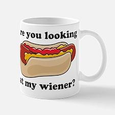 My Wiener Mug