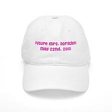 Future Mrs. Dorschel May 22nd, 2010 Baseball Cap
