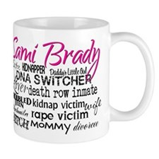 Sami Brady - Many Descriptions Mug