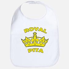 Royal Pita Bib