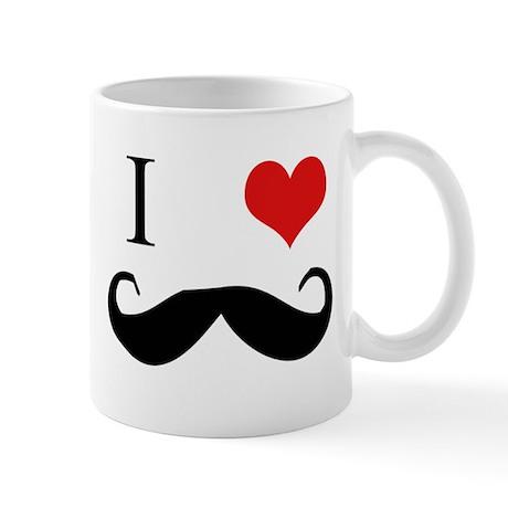 mug-mustache-2 Mugs