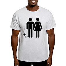 Ball & Chain T-Shirt