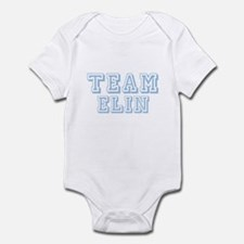 Team Elin Infant Bodysuit