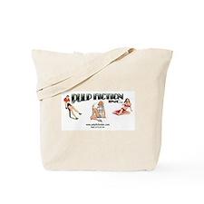 Cute Vargas pin up girls Tote Bag