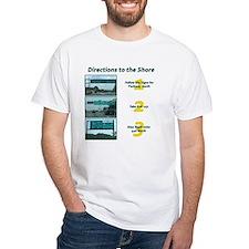 Funny Bennys go home Shirt