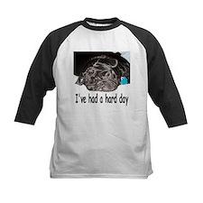 Funny Black pug Tee