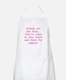 Friends Bras Apron
