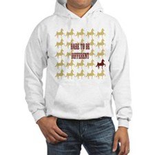 Dare To Be Different Hoodie