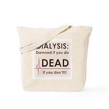 Cute Pkd Tote Bag