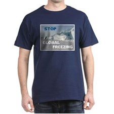 SCIENTISTS CAN'T BE TRUSTED T-Shirt