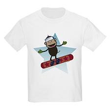 snowmonkey2 T-Shirt