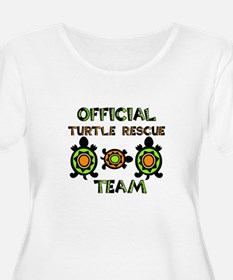Turtle Rescue T-Shirt