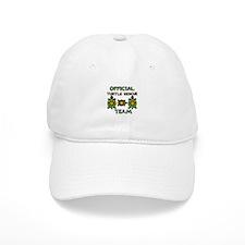 Turtle Rescue Baseball Cap