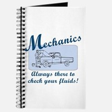 Funny Mechanics Journal