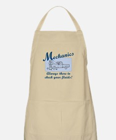 Funny Mechanics Apron