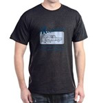 Funny Mechanics Dark T-Shirt