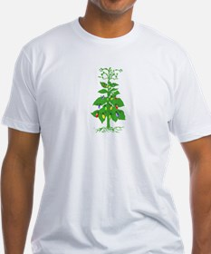 Christmas Tobacco Shirt