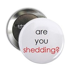 Are You Shedding (Herpes) Button